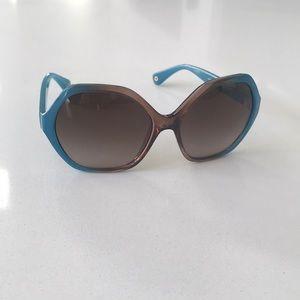 Coach Accessories - Coach Sunglasses with Case